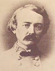 Brigadier General William Henry Chase Whiting