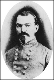 Major General Samuel Gibbs French