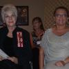 Carole Gospodnetich, Susan Dunn, and Lynda McKinney MS Division Convention September 2016 Greenwood, MS